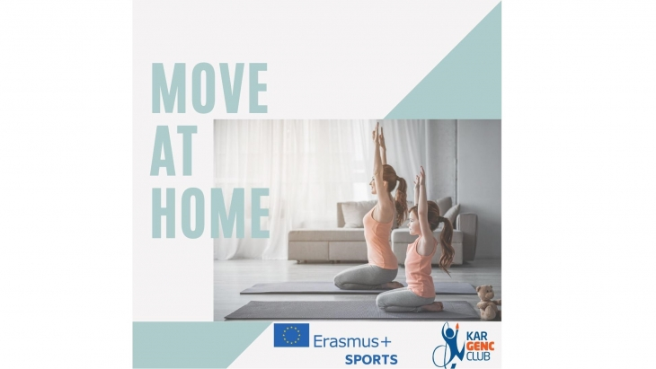Move At Home