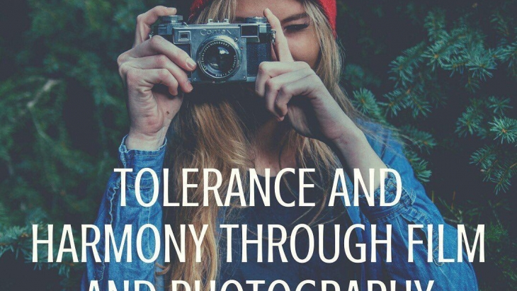 Tolerance and Harmony Through Film and Photography
